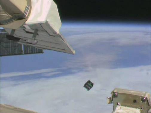 AESP-14-Launch-KIBO